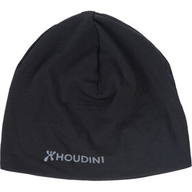 Houdini Desoli copricapo nero